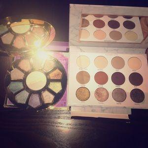 tarte Makeup - Pur and Tarte bundle